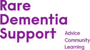 Rare Dementia Support - Advice, Community, Learning